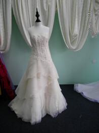SALE  HUTE COUTURE  GOWNS